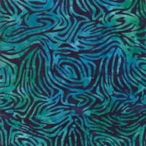 Maui Batiks By Moda - Night Sky