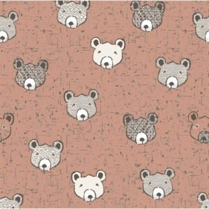 Wolly Bear By Stof