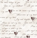Stof Rosie's Love Letters