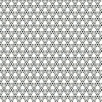 Dot Mania By Stof - Grey
