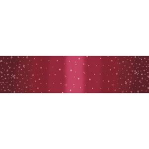 Ombre Bloom By V & Co. For Moda - Burgundy