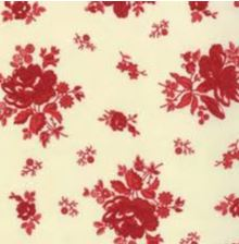 Midwinter Reds By Minick & Simpson - Ivory