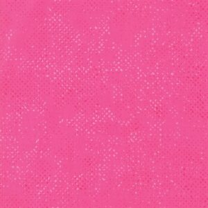 Just Red By Zen Chic For Moda - Hot Pink
