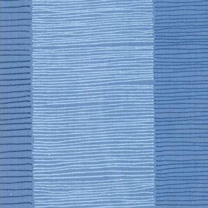 Breeze By Zen Chic For Moda - French Blue