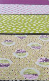Lollies - Specks/Lollies By Jen Kingwell - Green Envy