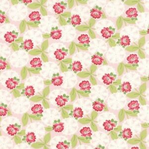 Ambleside By Brenda Riddle Designs - Blush