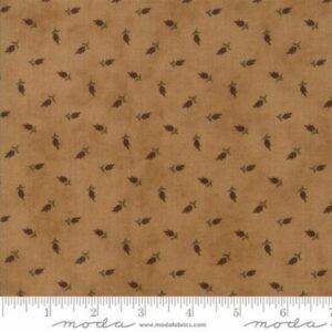 Sycamore By Jan Patek For Moda - Sand/Chestnut