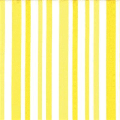 Ticklish By Moda - Yelping Yellow