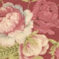 Garden Party By Moda - Rose Blush