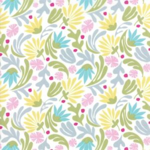 Bungalow By Kate Spain For Moda - Citrus