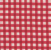 Mistletoe Lane By Bunny Hill Designs - Crimson