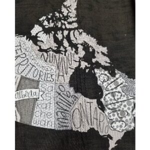 Metropolis Canada By Basicgrey For Moda