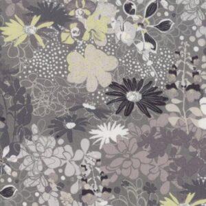Stiletto By Basicgrey For Moda - Medium Grey