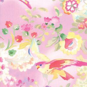 Flights Of Fancy By Momo For Moda - Lavender