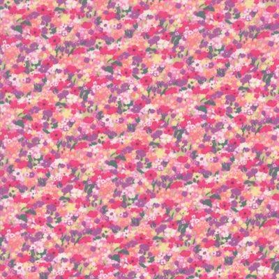 Regent Street Lawns 2019 By  For Moda - Pink
