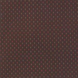 Lancaster By Jo Morton For Moda - Dark Brown