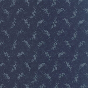 Snowbird By Laundry Baket Quilts - Cold Blue