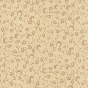 Sticks And Stones Prints By Laundry Basket Quilts - Cream