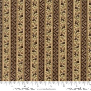 Pumpkin Pie Prints By Laundry Basket Quilts For Moda - Acorn