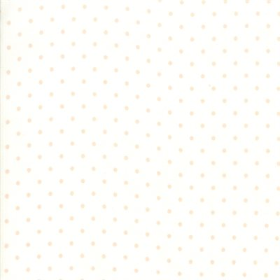 Rue 1800 By 3 Sisters For Moda - Porcelain - Rose