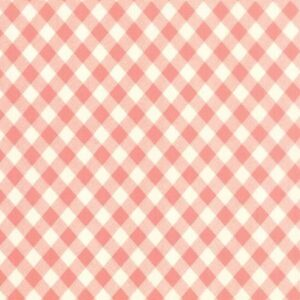 Vintage Picnic By Bonnie & Camille  - Coral