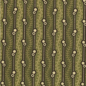Metropolitan Fair By Moda - Celery Salad Green