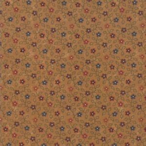 Milestones By Kansas Troubles Quilters For Moda - Gold