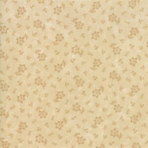 Through The Years By Kansas Troubles Quilters For Moda - Tonal Tan