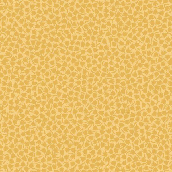 Tulip Fields By Lewis & Irene - Sunny Yellow