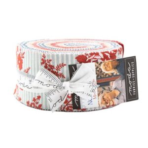 Northport Prints Jelly Roll By Moda