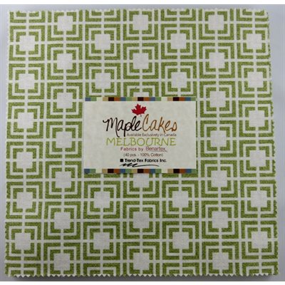 Melbourne Maple Cakes - 40 Pcs./ Packs Of 4