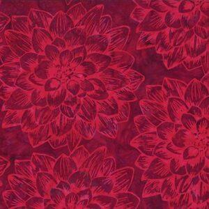 Bali Batiks By Hoffman - Velvet