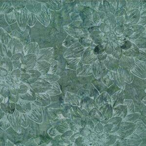 Bali Batiks By Hoffman - Sage