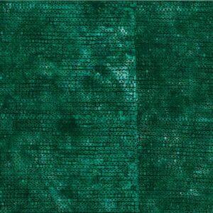 Bali Batiks By Hoffman - Christmas Green