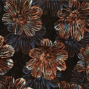Bali Batiks By Hoffman - Organic