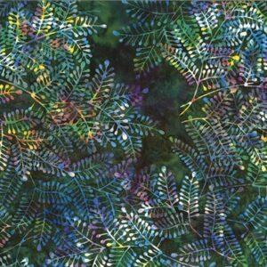 Bali Batiks By Hoffman - Leapfrog