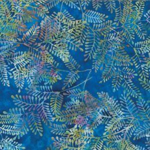 Bali Batiks By Hoffman - Flax