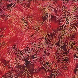 Bali Batiks By Hoffman - Flair