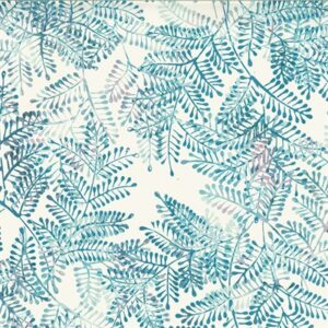 Bali Batiks By Hoffman - Dusty Blue