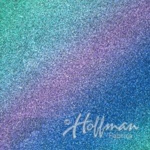 Shine On Digital Print By Hoffman - Aurora