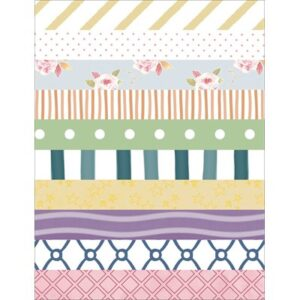 Princess And The Pea Digital Print By Hoffman - Petit Four