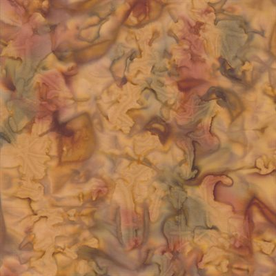 Santorini Batiks By Moda - Spice