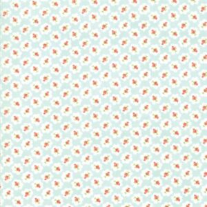 Catalina By Fig Tree & Co. For Moda - Sea Glass