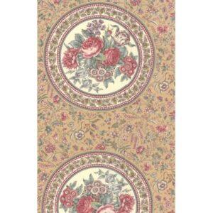 Regency Romance By Christopher Wilson Tate For Moda - Cord