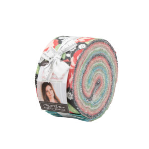 Bloomington Charm Jelly Roll By Moda