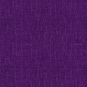 Twenty Four Seven Linen By Hoffman - Purple