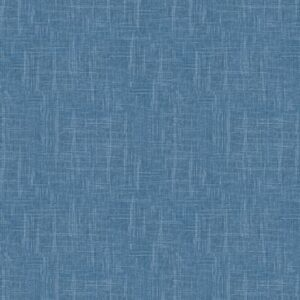 Twenty Four Seven Linen By Hoffman - Denim