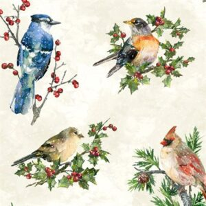 Winter Wonder Digital Print By Hoffman - Papyrus