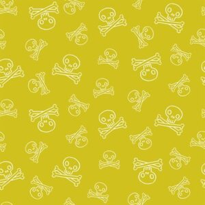 Kraken By Julia Green For Rjr Fabrics - Tropical