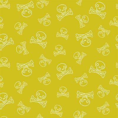 Kraken By Julia Green For Rjr Fabrics - Tropical